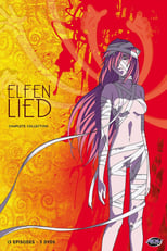 Poster anime Elfen LiedSub Indo