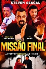 Missão Final (2018) Torrent Dublado e Legendado