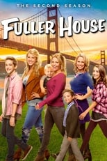 Fuller House 2ª Temporada Completa Torrent Dublada e Legendada