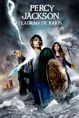 Percy Jackson e o Ladrão de Raios (2010) Torrent Dublado e Legendado