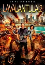 Lavalantula 2 (2016) Torrent Dublado e Legendado