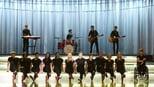 Glee: 4 Temporada, Meninas e Meninos no Filme