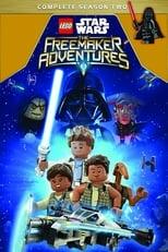 Lego Star Wars : Les Aventures des Freemaker: Saison 3 (2016)