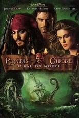 Piratas do Caribe: O Baú da Morte (2006) Torrent Dublado e Legendado