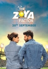 Image The Zoya Factor (2019)