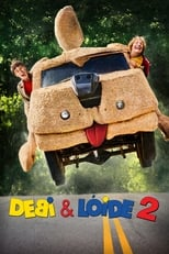 Debi & Lóide 2 (2014) Torrent Dublado e Legendado