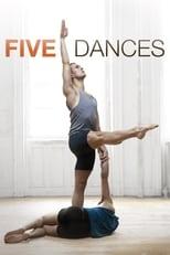 film 5 Danses streaming