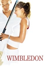Official movie poster for Wimbledon (2004)