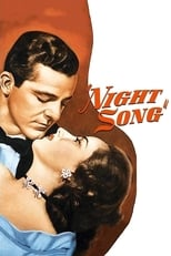 Night Song (1947) Box Art