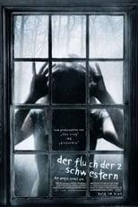 Filmposter: Der Fluch der 2 Schwestern
