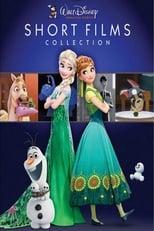 Walt Disney Animation Studios Coleção de Curtas (2015) Torrent Dublado