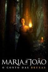 Maria e João: O Conto das Bruxas (2020) Torrent Dublado e Legendado