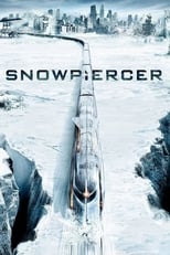Snowpiercer (2013) Box Art