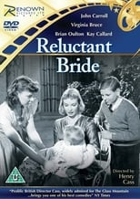 The Reluctant Bride (1955) Box Art