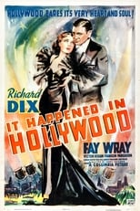 Image It Happened in Hollywood (1937)
