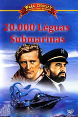 20.000 Léguas Submarinas (1954) Torrent Legendado