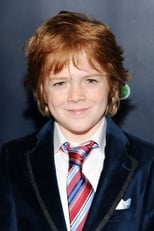 Jack Gore isTimmy Cleary