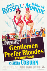 Gentlemen Prefer Blondes