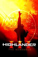 Poster Image for Movie - Highlander III: The Sorcerer
