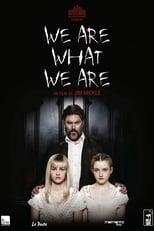 Somos o Que Somos (2013) Torrent Dublado e Legendado