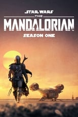 The Mandalorian: Season 1 (2019)