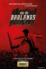 Into the Badlands 1ª Temporada Completa Torrent Dublada e Legendada