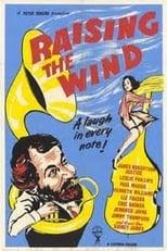 Raising the Wind (1961) Box Art