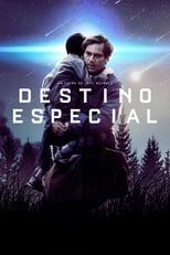 Destino Especial (2016) Torrent Dublado e Legendado