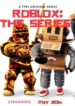 Roblox: The Series Image