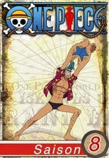 One Piece: Season 8 ()