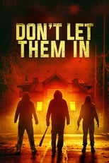 Image فيلم Don't Let Them In اون لاين