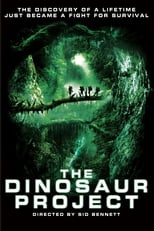 Projeto Dinossauro (2012) Torrent Dublado e Legendado