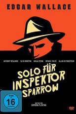 Edgar Wallace - Solo für Inspektor Sparrow