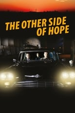 The Other Side of Hope (2017) Box Art