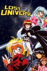 Poster anime Lost Universe Sub Indo