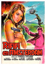 Rififí ad Amsterdam
