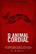 O Animal Cordial (2018) Torrent Nacional