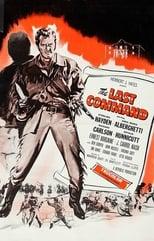 The Last Command (1955) Box Art