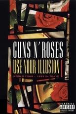 Guns N' Roses Use Your Illusion I