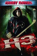 H3 - Halloween Horror Hostel