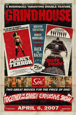 Image Double Feature: Grindhouse
