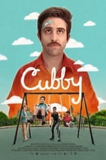 Cubby (2019) Torrent Legendado