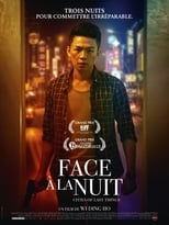 film Face à la nuit streaming