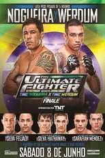 The Ultimate Fighter: Brazil