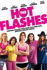 The Hot Flashes (2013) Torrent Dublado