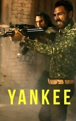 Yankee 1ª Temporada Completa Torrent Legendada