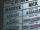 CSI: Investigação Criminal: 1 Temporada, Piloto