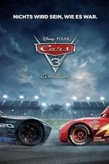Cars 3: Evolution: Lightning McQueen ist ein alter Hase im Rennzirkus. Doch obwohl er von einer neuen Generation Rennwagen mehr und mehr ins Abseits gedrängt wird, will der rote Flitzer vom Ruhestand nichts wissen, vielmehr steckt er sich ein neues ehrgeiziges Ziel: Er will das Piston-Cup-Rennen gewinnen und den Jungspunden zeigen, dass er immer noch das Zeug zum Sieger hat. Doch vor allem der blitzschnelle Newcomer Jackson Storm ist für Lightning McQueen ein ernstzunehmender Gegner und mit etlichen technischen Spielereien ausgestattet, über die McQueen nicht verfügt. Und so holt er sich Hilfe von der jungen Renntechnikerin Cruz Ramirez: Sie soll ihn trainieren und ihm die neuesten Tricks aus dem Rennzirkus beibringen. Und sie hat auch schon ein paar Ideen, wie sie Lightning zurück in die Spur helfen kann...