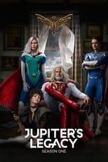 O Legado de Júpiter 1ª Temporada Completa Torrent Dublada e Legendada