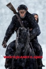 Image War for the Planet of the Apes (2017)